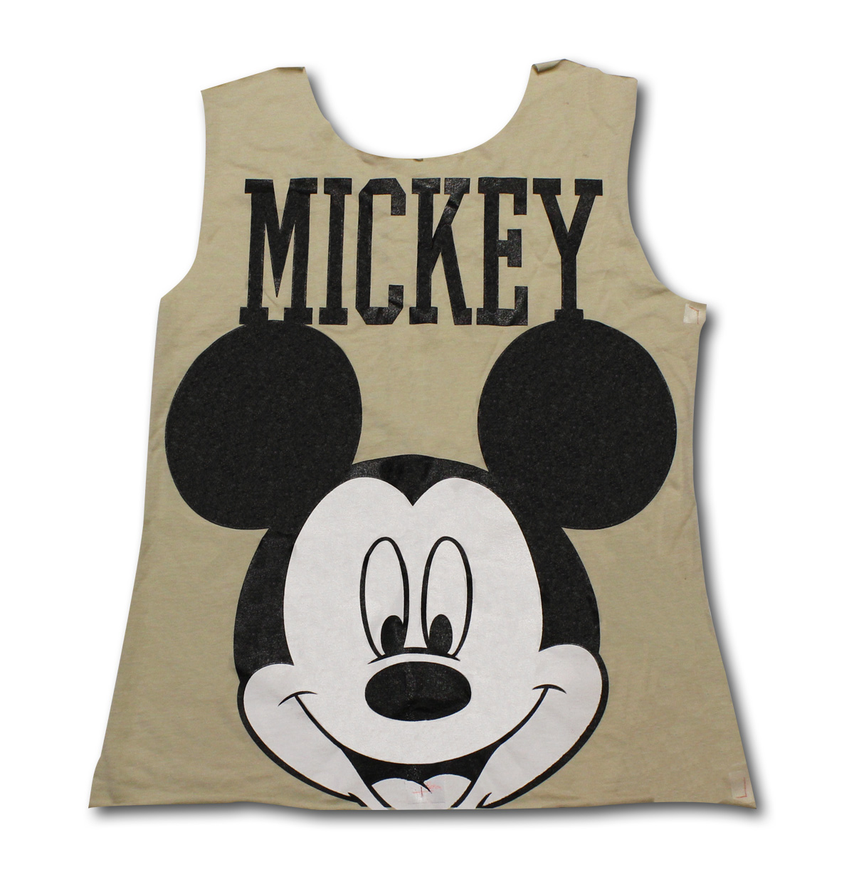 Mickey Sample
